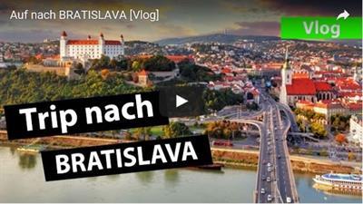 Twin City Liner Wien Bis Bratislava
